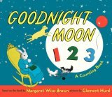 Goodnight Moon 123: A Counting Book (Over the Moon...
