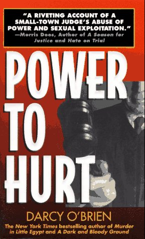 Power To Hurt: Inside A Judge's Chambers: Sexual A...