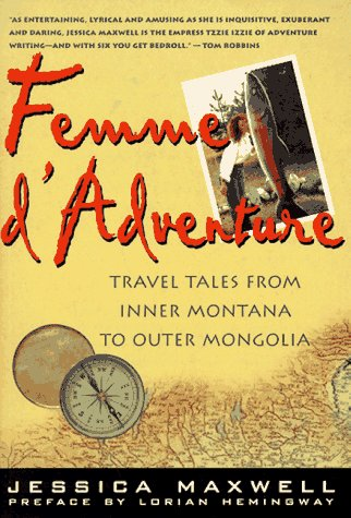 Femme d'Adventure: Tales from a Wild Life
