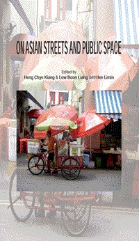 On Asian Streets and Public Space