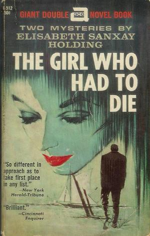 The Girl Who Had to Die
