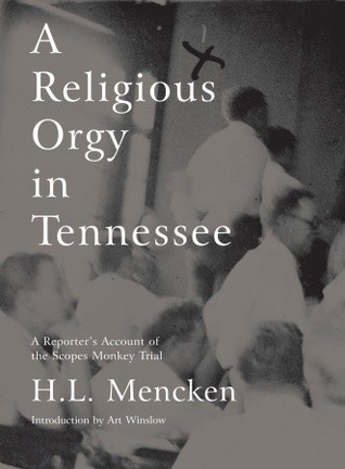 A Religious Orgy in Tennessee: A Reporter's Accoun...