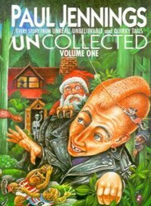 Uncollected Volume One: Unreal, Unbelievable & Qui...