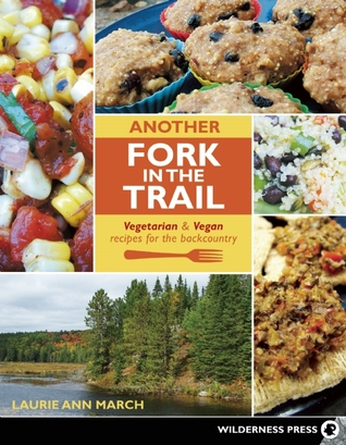 Another Fork in the Trail: Vegetarian and Vegan Re...