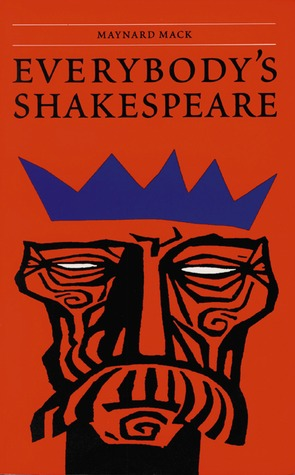 Everybody's Shakespeare: Reflections Chiefly on th...