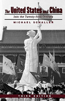 The United States and China: Into the Twenty-First...