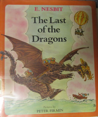 The Last of the Dragons