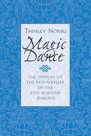 Magic Dance: The Display of the Self-Nature of the...