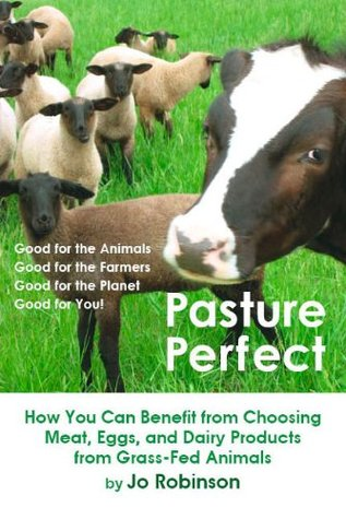 Pasture Perfect: How You Can Benefit from Choosing...