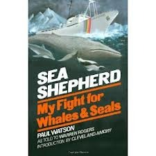 Sea Shepherd: My Fight for Whales and Seals