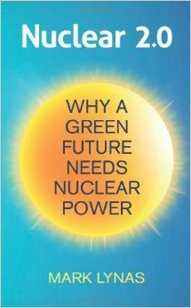 Nuclear 2.0: Why A Green Future Needs Nuclear Powe...