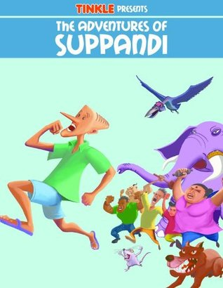 The Adventures Of Suppandi 1