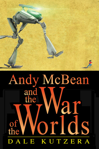 Andy McBean and the War of the Worlds