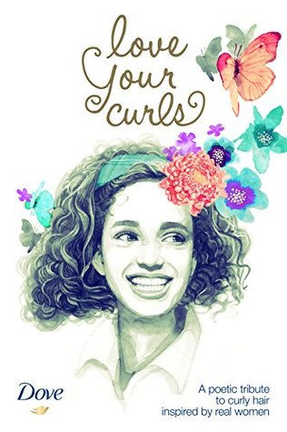 Love Your Curls: A poetic tribute to curly hair in...