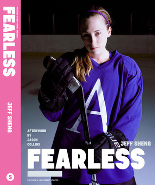 FEARLESS: Portraits of LGBT Student Athletes