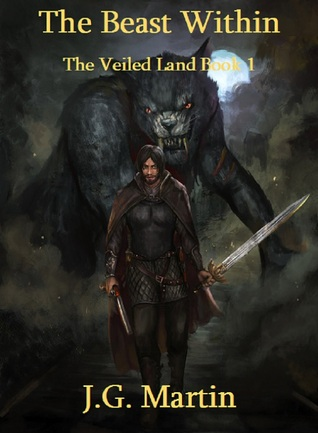 The Beast Within: The Veiled Land Book 1
