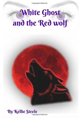 White Ghost and the Red Wolf