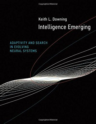 Intelligence Emerging: Adaptivity and Search in Ev...
