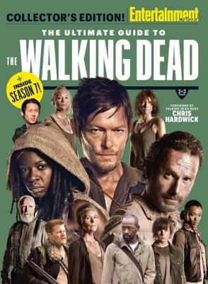 Entertainment Weekly the Ultimate Guide to the Wal...