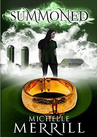 Summoned (Granted Book 2)